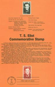 T.S. Eliot (USCPF2239)