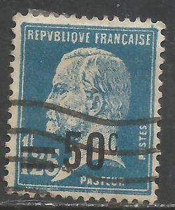 FRANCE 235 VFU O137-1