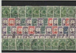 Pakistan Stamps Ref 14831