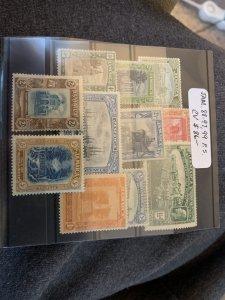Jamaica 88-97, 99 H