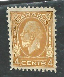 Canada 198   Mint  1932   PD