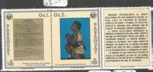 Paraguay SC 2319 MOG (3cjy)