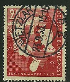 Germany, B326, Used