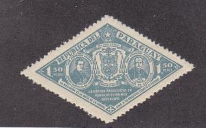 Paraguay Scott #310 MH