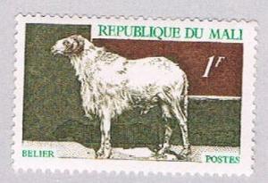 Mali 122 MLH Ram 1969 (BP34410)
