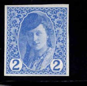 Bosnia Herzegovina Scott P1 MNH** Newspaper stamp