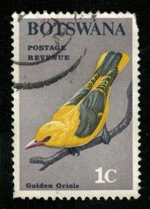Bird (T-4989)
