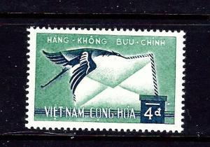 South Vietnam C12 MNH 1960 issue