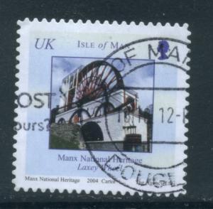 Isle of Man 1059  Used