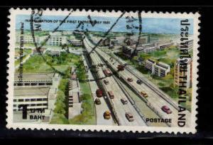 Thailand  Scott 960 Used highway stamp