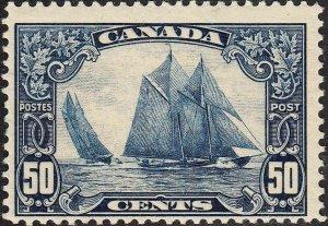CANADA 158 MNH FVF Bluenose