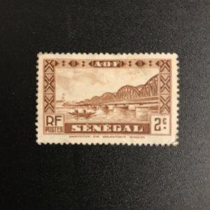 Senegal Scott # 143 Mint