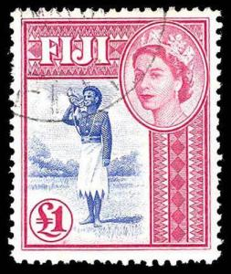 FIJI 131B  Used (ID # 86758)