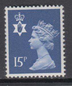 Great Britain Northern Ireland NIMH26 MNH VF