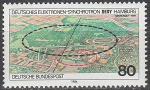 Germany #1426  MNH  (S9078)