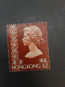 +Hong Kong #285             Used