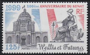 Wallis and Futuna 520 MNH (1999)