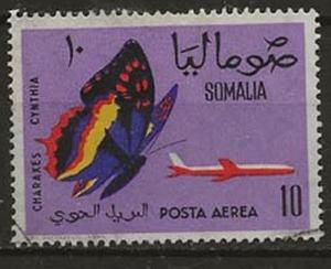 Somalia C81 u [ck18]