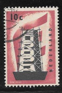 Netherlands Used [6135]