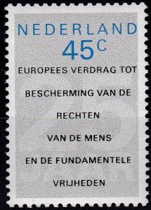 Netherlands 576 MNH (1978)