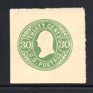 U72 Mint VF CV $125