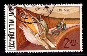 THAILAND Scott 580 Used stamp