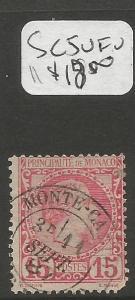 Monaco SC 5 VFU (1ckv)