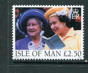 Isle Of man #802 MNH