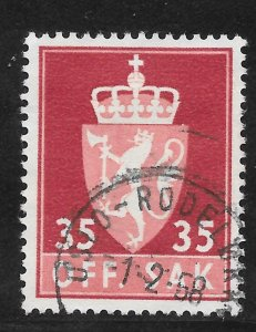 Norway Used [4891]