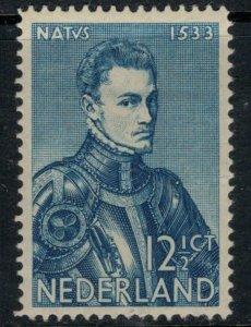 Netherlands #199*  CV $17.00