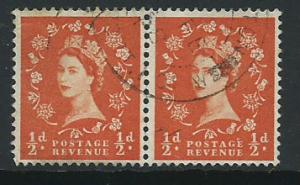 Great Britain SG 561
