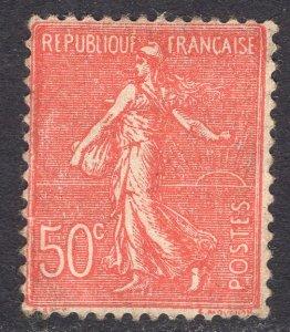 FRANCE SCOTT 146