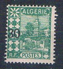 Algeria 70 Unused Mosque 1927 (A0405)