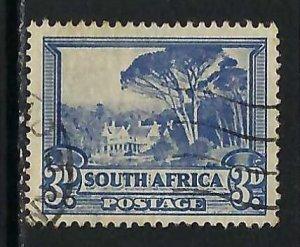 SOUTH AFRICA 51a VFU E139-8