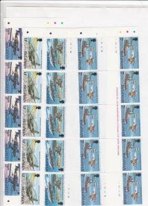 Isle of Man Stamps Ref 14648