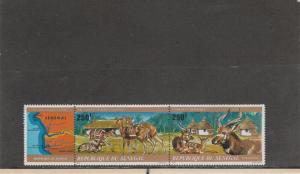 SENEGAL 426a MNH 2014 SCOTT CATALOGUE VALUE $14.50