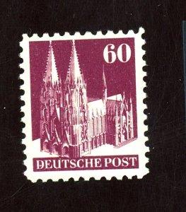GERMANY #654 MINT F-VF OG NH Cat $72