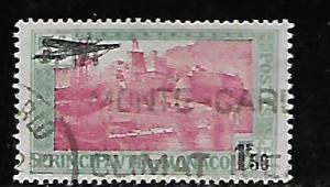 MALTA C1 USED 1928 ISSUE