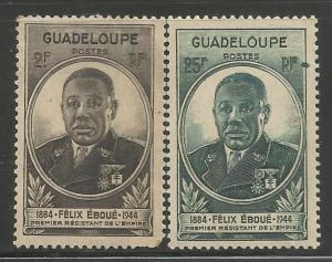GUADALOUPE, 187-188, MH, felix