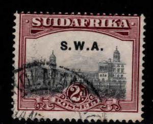 South West Africa Scott 99b used stamp