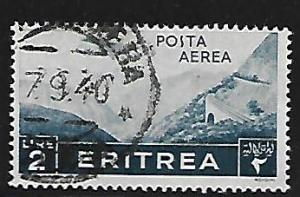 ERITREA C13 USED PLOWING