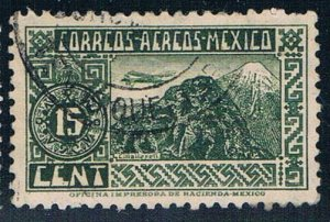 Mexico Mountain 15 - pickastamp (MP6R504)