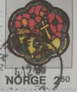 Norway Scott Cat #901