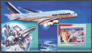 2006 Guinea 4515/B1101 Airbus A-380 / Fernando Alonso 7,00 €