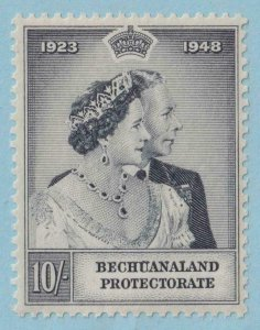 BECHUANALAND PROTECTORATE 148  MINT NEVER HINGED OG ** NO FAULTS EXTRA FINE!