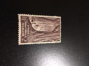 French Equatorial Africa sc 175 MHR