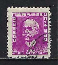 BRAZIL 932 VFU Z5687-4