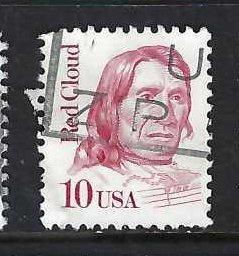 UNITED STATES 2175 VFU P721-1