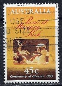 Australia ~ Scott # 1444 ~ Used