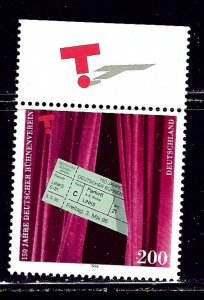 Germany 1931 MNH 1996 issue    (ap1771)
